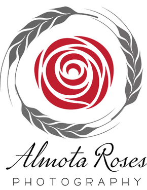 Almota Roses Photography